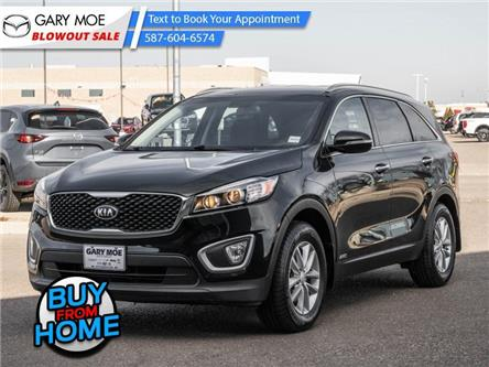 2017 Kia Sorento LX (Stk: ML0576) in Lethbridge - Image 1 of 26