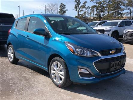 2021 Chevrolet Spark 1LT CVT (Stk: 211326) in Waterloo - Image 1 of 19