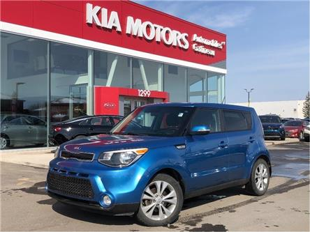 2016 Kia Soul  (Stk: 11214B) in Gatineau - Image 1 of 19