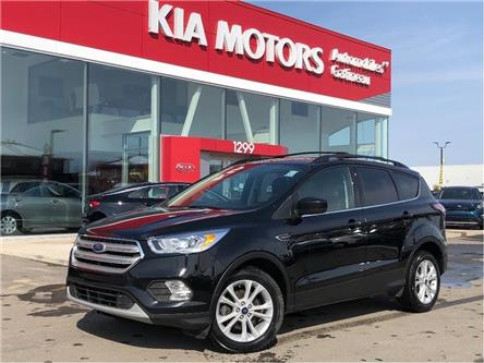 2018 Ford Escape SEL (Stk: 11213A) in Gatineau - Image 1 of 17