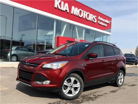2015 Ford Escape SE (Stk: 11213B) in Gatineau - Image 1 of 17