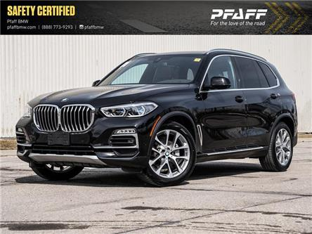 2020 BMW X5 xDrive40i (Stk: U6392) in Mississauga - Image 1 of 28