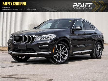 2020 BMW X4 xDrive30i (Stk: U6406) in Mississauga - Image 1 of 26