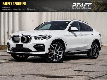 2020 BMW X4 xDrive30i (Stk: U6408) in Mississauga - Image 1 of 26