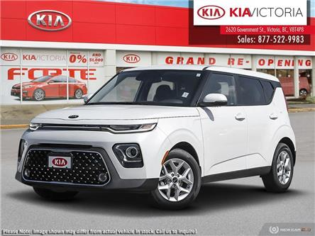 2021 Kia Soul EX (Stk: SO21-250) in Victoria - Image 1 of 23