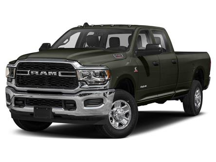 2021 RAM 2500 Power Wagon (Stk: MT026) in Rocky Mountain House - Image 1 of 9