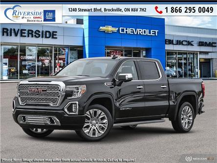 2021 GMC Sierra 1500 Denali (Stk: 21-192) in Brockville - Image 1 of 23