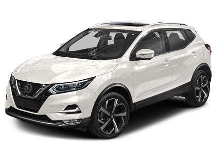 2021 Nissan Qashqai SV (Stk: 4862) in Collingwood - Image 1 of 2