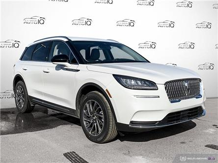 2021 Lincoln Corsair Standard (Stk: S1101) in St. Thomas - Image 1 of 25
