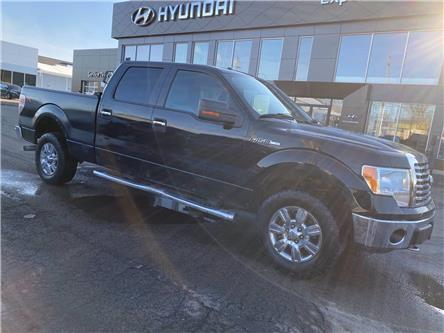 2011 Ford F-150  (Stk: N1196A) in Charlottetown - Image 1 of 16