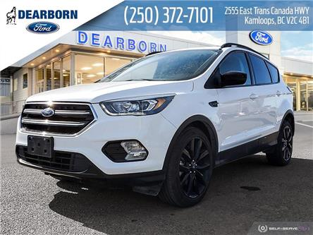 2018 Ford Escape SE (Stk: PM034) in Kamloops - Image 1 of 26