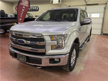 2016 Ford F-150 Lariat (Stk: T20-136A) in Nipawin - Image 1 of 17