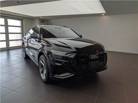 2019 Audi Q8 55 Technik (Stk: L9989) in Oakville - Image 1 of 18