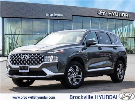 2021 Hyundai Santa Fe Preferred w/Trend Package (Stk: R21164) in Brockville - Image 1 of 27