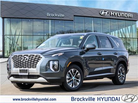 2021 Hyundai Palisade ESSENTIAL (Stk: R21167) in Brockville - Image 1 of 25