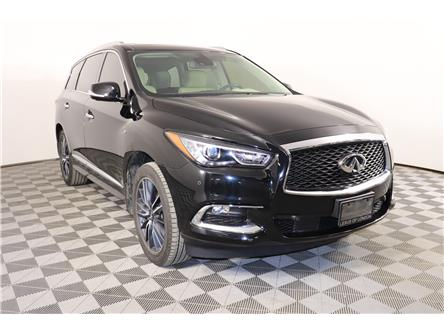 2018 Infiniti QX60 Base (Stk: X9883L) in London - Image 1 of 24