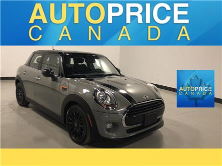 2018 MINI 5 Door Cooper (Stk: H2954) in Mississauga - Image 1 of 27