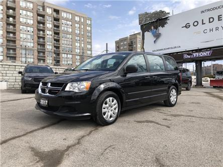 2017 Dodge Grand Caravan CVP/SXT (Stk: 20273A) in North York - Image 1 of 24