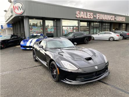 2014 Dodge SRT Viper GTS (Stk: 14-101222) in Abbotsford - Image 1 of 14
