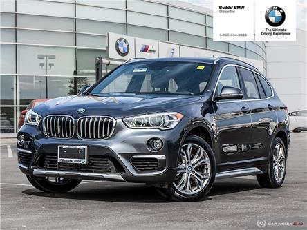 2017 BMW X1 xDrive28i (Stk: DB8082) in Oakville - Image 1 of 27
