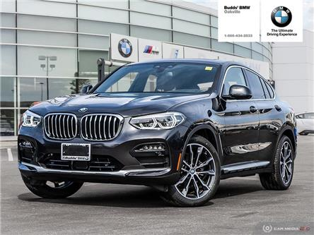 2020 BMW X4 xDrive30i (Stk: DB8081) in Oakville - Image 1 of 26