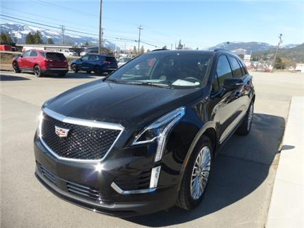 2020 Cadillac XT5 Sport (Stk: 80733M) in Creston - Image 1 of 18