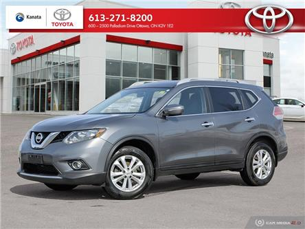 2014 Nissan Rogue  (Stk: 90953A) in Ottawa - Image 1 of 28