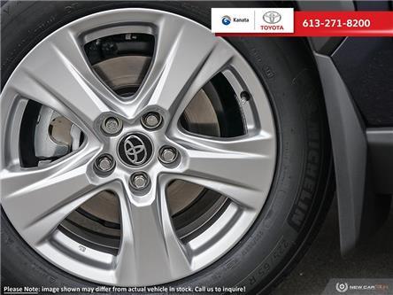 2021 Toyota RAV4 XLE (Stk: 90987) in Ottawa - Image 1 of 17