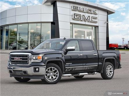 2014 GMC Sierra 1500 SLT (Stk: 114151) in Sarnia - Image 1 of 27