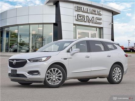 2018 Buick Enclave Premium (Stk: 706181) in Sarnia - Image 1 of 27