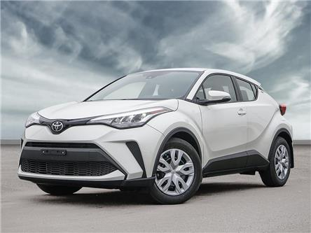 2021 Toyota C-HR LE (Stk: 21HR357) in Georgetown - Image 1 of 23