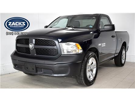 2016 RAM 1500 ST (Stk: 71662) in Truro - Image 1 of 28