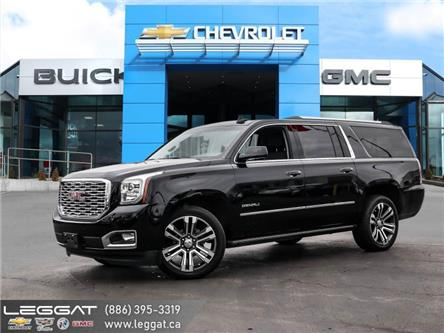 2019 GMC Yukon XL Denali (Stk: 218035A) in Burlington - Image 1 of 30