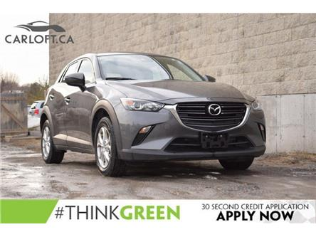 2019 Mazda CX-3 GS (Stk: B7016) in Kingston - Image 1 of 22