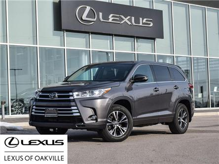2018 Toyota Highlander LE (Stk: UC8118) in Oakville - Image 1 of 24