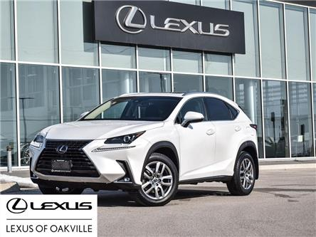 2018 Lexus NX 300 Base (Stk: UC8107) in Oakville - Image 1 of 23
