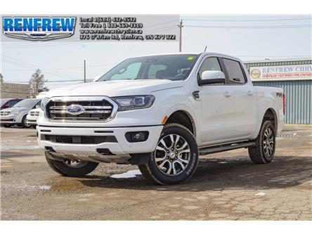 2019 Ford Ranger  (Stk: P1772) in Renfrew - Image 1 of 30