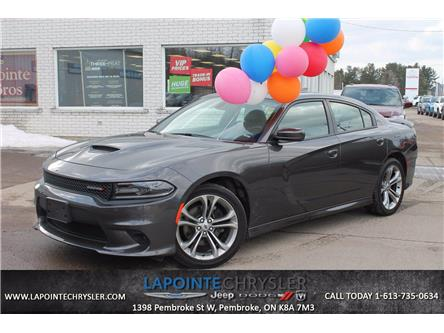 2020 Dodge Charger GT (Stk: P3629) in Pembroke - Image 1 of 30