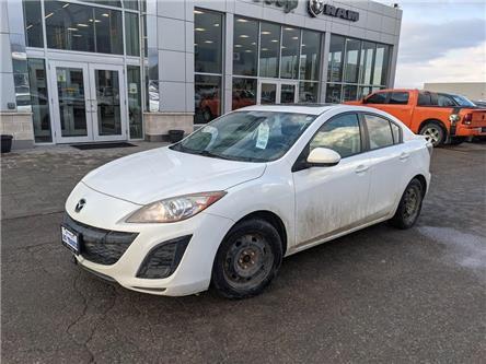 2011 Mazda Mazda3 GS (Stk: U430083-OC) in Orangeville - Image 1 of 17