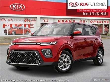 2021 Kia Soul EX (Stk: SO21-257) in Victoria - Image 1 of 23