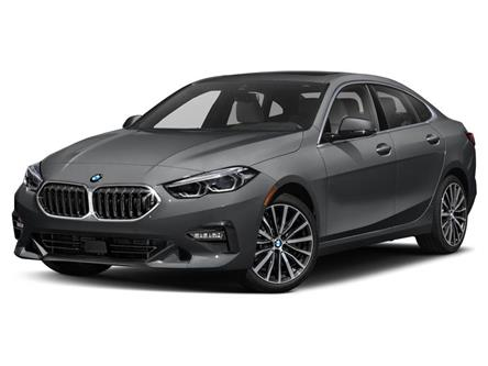 2021 BMW 228i xDrive Gran Coupe (Stk: 24075) in Mississauga - Image 1 of 9