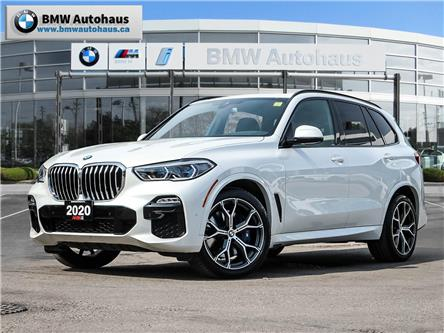 2020 BMW X5 xDrive40i (Stk: P10231) in Thornhill - Image 1 of 32