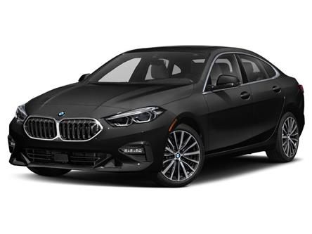 2021 BMW 228i xDrive Gran Coupe (Stk: 21637) in Thornhill - Image 1 of 9
