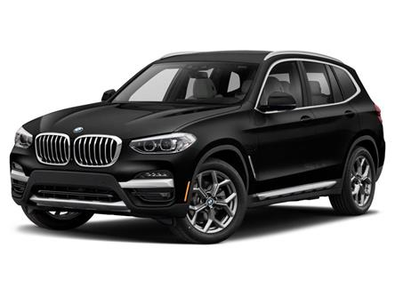 2021 BMW X3 PHEV xDrive30e (Stk: 21722) in Thornhill - Image 1 of 9