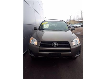 2011 Toyota RAV4 Base (Stk: S6701C) in Charlottetown - Image 1 of 5