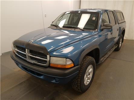 2004 Dodge Dakota Sport (Stk: 8880) in Lethbridge - Image 1 of 14