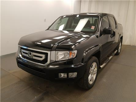2009 Honda Ridgeline VP (Stk: 8854) in Lethbridge - Image 1 of 13