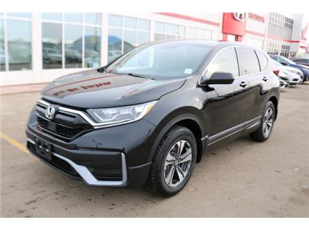 2021 Honda CR-V LX (Stk: 21027) in Fort St. John - Image 1 of 21