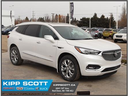 2021 Buick Enclave Avenir (Stk: 67147) in Red Deer - Image 1 of 36
