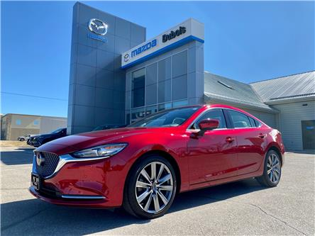 2020 Mazda MAZDA6 Signature (Stk: UC5908) in Woodstock - Image 1 of 23
